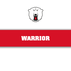 Team Wear - Warrior