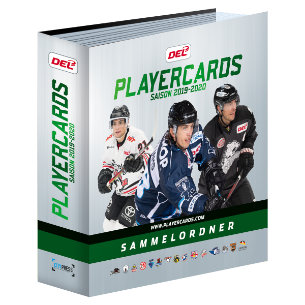 Del Playercards