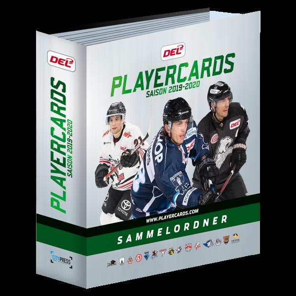 Del Playercards