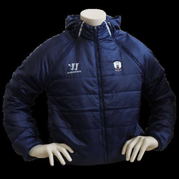 Wear Jacket 3 Team 1 Blau Alpha Warrior doCexWrB