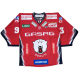 Eisbären Berlin - Trikot 2019-20 - THIRD - 61-Backman - Gr: S