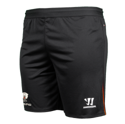Juniors TeamWear 2020-21 - YOUTH - Covert Tech Short - Black