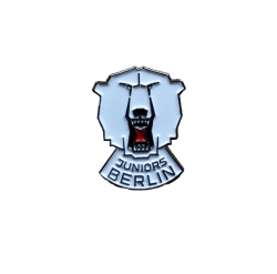 Juniors Berlin - Pin - Logo