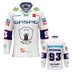 Eisbären Berlin - Authentic 2020-21 - AWAY