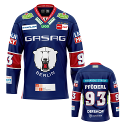 Eisbären Berlin - Authentic 2020-21 - HOME