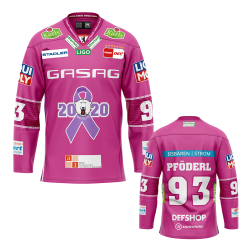 Eisbären Berlin - Authentic 2020-21 - PINK