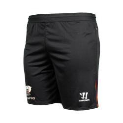 EBJ Regio - ADULT - TeamWear 2020-21 - Covert Tech Short - Black