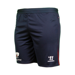 EBJ Regio - ADULT - TeamWear 2020-21 - Covert Tech Short - Navy