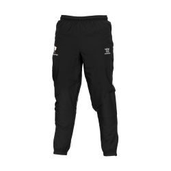 Eisbären Juniors - ADULT - TeamWear - Alpha Presentation Pant - Black