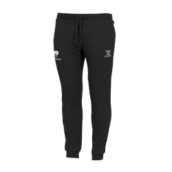 EBJ Regio - ADULT - TeamWear 2020-21 - Alpha Sportswear Sweat Pant - Black