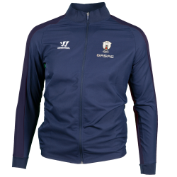 Juniors TeamWear 2020-21 - ADULT - Covert Presentation Jacket - Navy