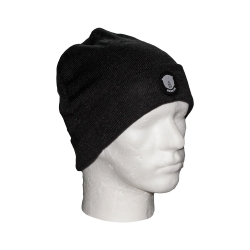 Beanie CD - Logo black