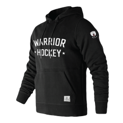 Eisbären Berlin - ADULT - TeamWear 19-20 - Warrior Hockey Hoody - schwarz - Gr. M