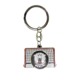 Keyring - Trolley Coin