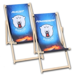Deck Chair - Set of 2
