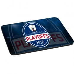 Mousepad - Playoffs 2018