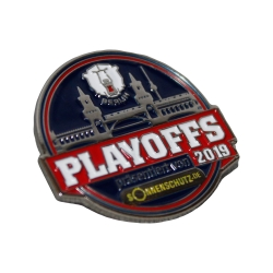 Eisbären Berlin - Pin - Playoffs 2019