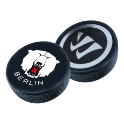 Warrior - Team Puck