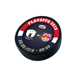 Puck - Playoffs 2019 - 2. Runde