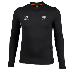 Eisbären Berlin - ADULT - TeamWear 19-20 - Covert Mid-Layer - schwarz