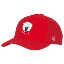 Eisbären Berlin - ADULT - TeamWear 19-20 - Team Cap - RED