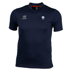 Eisbären Berlin - ADULT - TeamWear 19-20 - Covert Team Polo - Navy