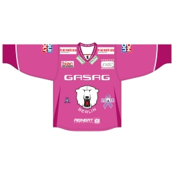 Jersey 2018 - Pink in the Rink