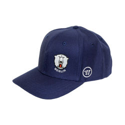 Eisbären Berlin - ADULT - TeamWear 19-20 - Team Snapback Cap - NAVY