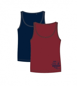 Singlet CD - Hockey navy - Gr. L