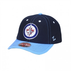 Cap STAPLE Winnipeg Jets