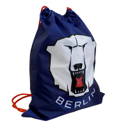 Gym Bag - Logo Eisbären-Warrior