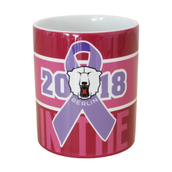 Mug - Pink in the Rink 2017