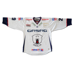 Trikot 2018-19 - AWAY - 17 - Jamie MacQueen - Gr: XL
