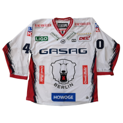 Eisbären Berlin - Authentic 2019-20 - AWAY
