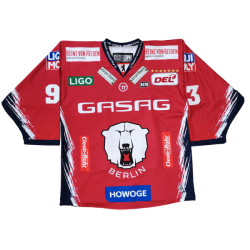 Eisbären Berlin - Authentic 2019-20 - THIRD