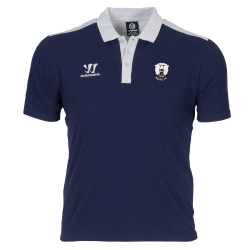 Eisbären Berlin - ADULT - TeamWear 19-20 - Alpha Core Polo - navy