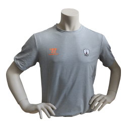 Team Wear - Warrior - Power Shirt - White